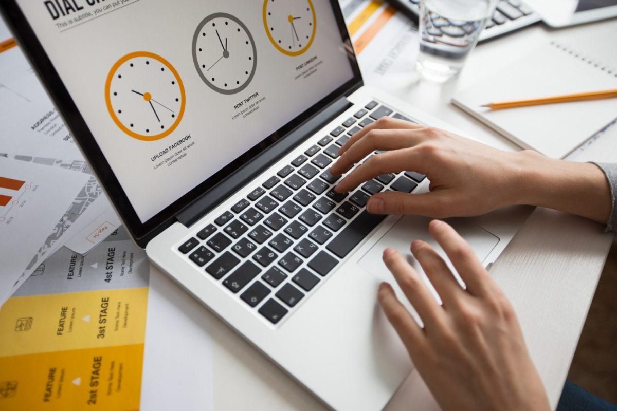Oprogramowanie do kontroli pracowników online dla kadry zarządzającej