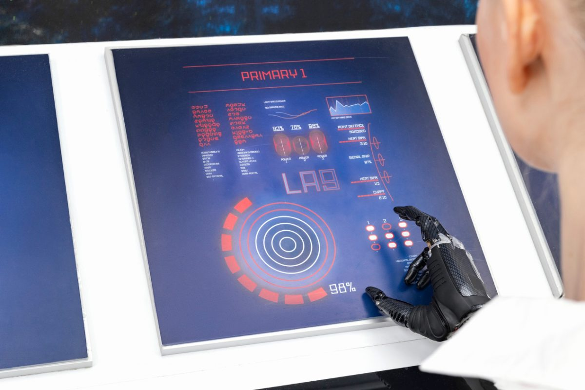 Zautomatyzowany marketing – sztuczna inteligencja za ladą