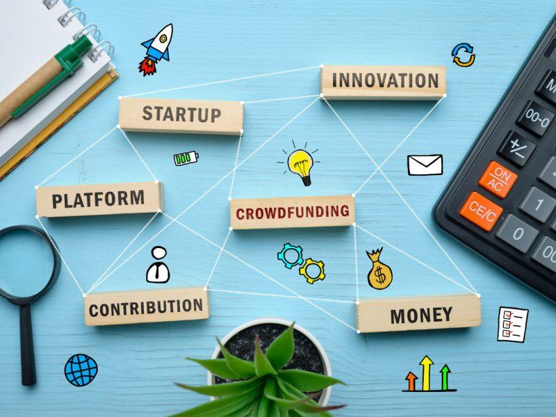 Crowdfunding zostanie uregulowany prawnie