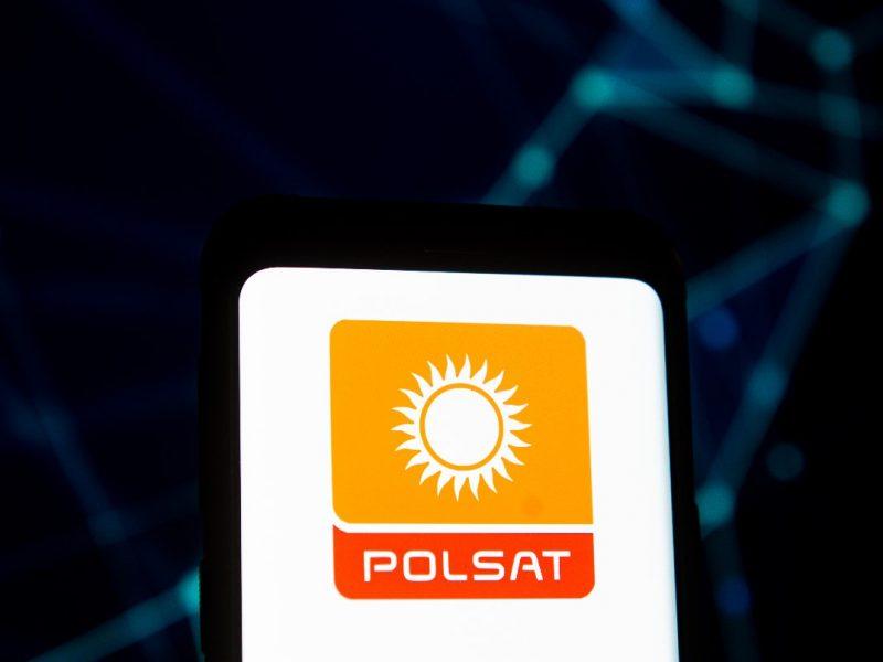 Plus i Polsat zmieniają swoje logotypy