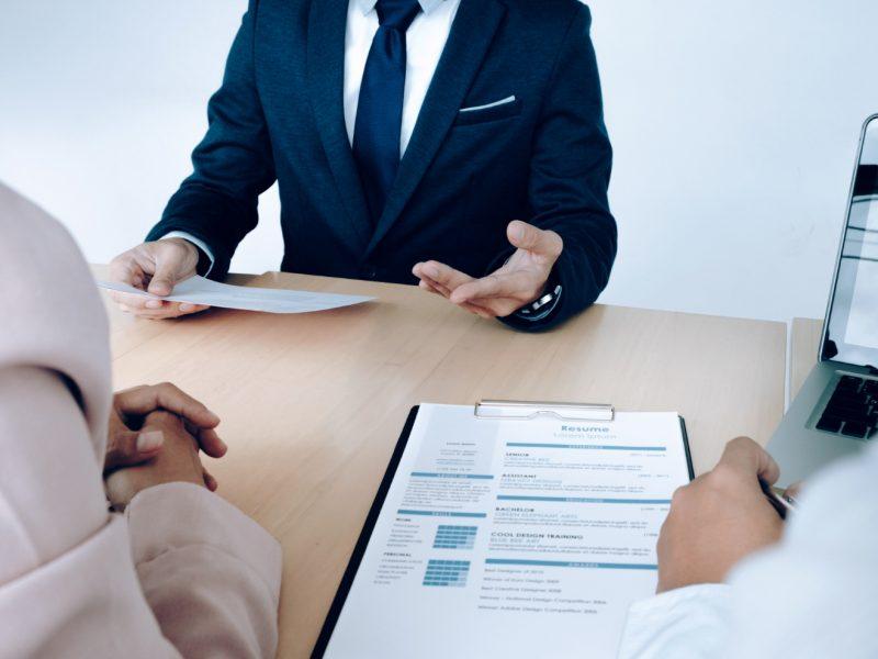Zdalna rekrutacja – jak ją przeprowadzić?