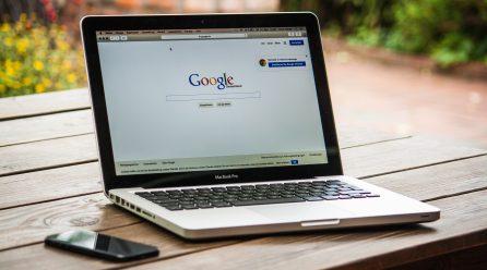 Internetowe Rewolucje Google – czego możesz się nauczyć?