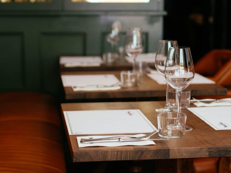 Unowocześnienie restauracji – klucz do rozwoju biznesu?